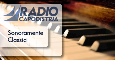 radiocapodistria