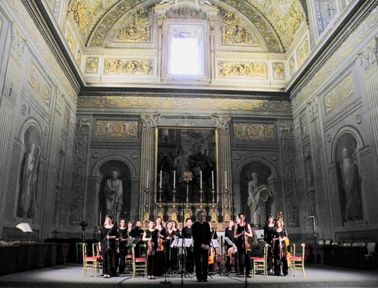 Roma, Palazzo del Quirinale, 10.5.2014