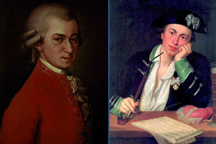 history of wolfgang amadeus mozart essay Essay wolfgang amadeus mozart was a remarkable musician and composer mozart was born in salzburg austria in 1756 by the age of four it was evident that he.